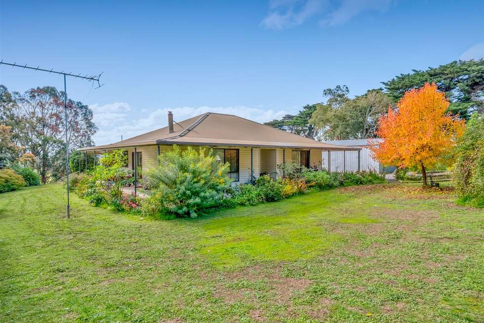Fifth view of Homely ruralOther listing, 392 Moe Willow Grove Road, Tanjil South VIC 3825