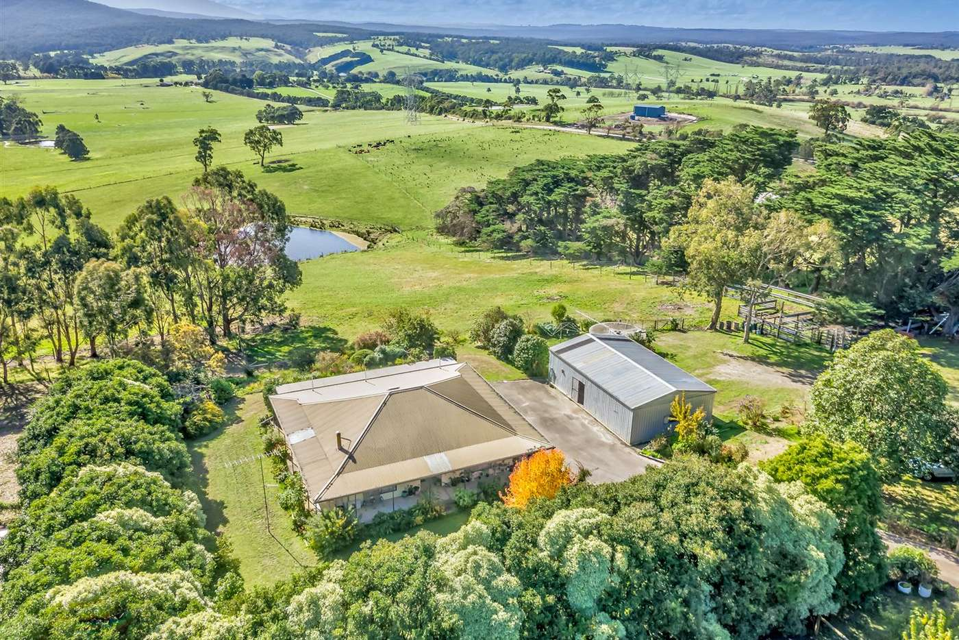 Sixth view of Homely ruralOther listing, 392 Moe Willow Grove Road, Tanjil South VIC 3825