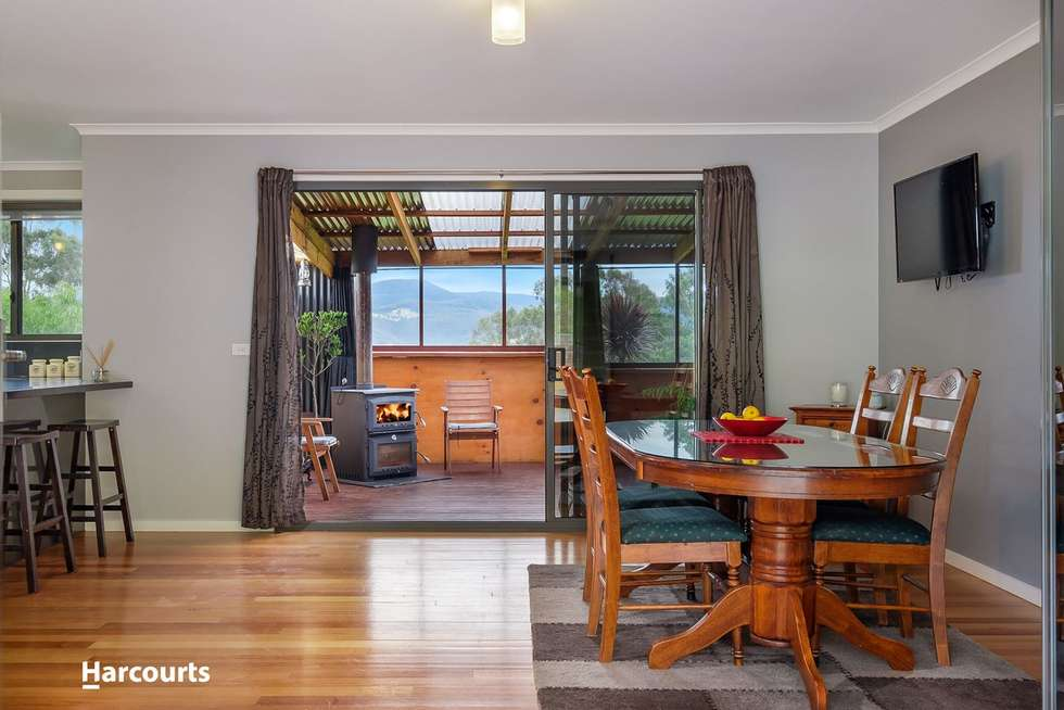 Fourth view of Homely house listing, 166 Knights Road, Huonville TAS 7109