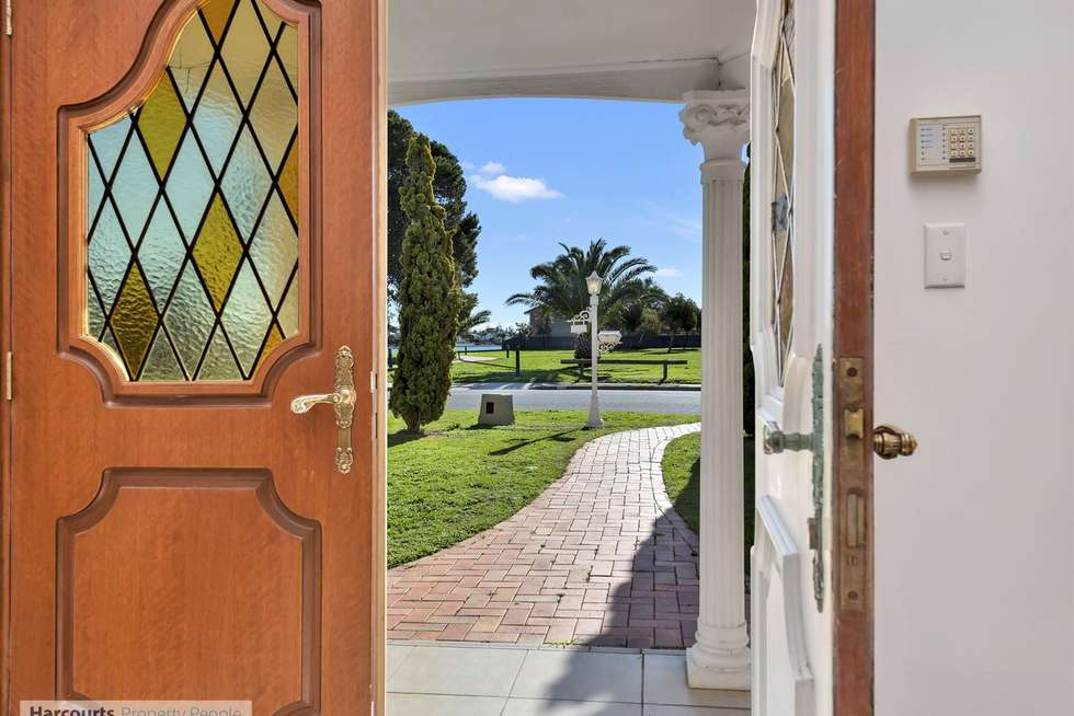 Second view of Homely house listing, 28 Beeston Way, West Lakes SA 5021