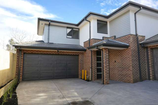 3/1 Stephens Street, Burwood VIC 3125