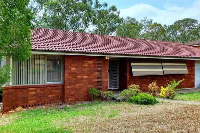 14 Greenoaks Ave, Bradbury NSW 2560