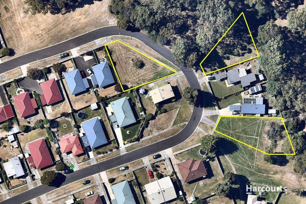 Third view of Homely residentialLand listing, 15 Ballad Avenue, Wynyard TAS 7325
