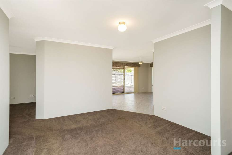 Second view of Homely house listing, 9A Meyrick Court, Currambine WA 6028