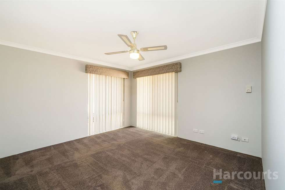 Third view of Homely house listing, 9A Meyrick Court, Currambine WA 6028