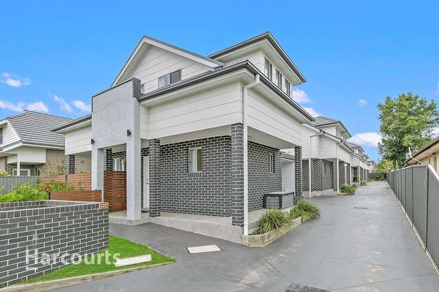 7/58 Canberra Street, Oxley Park NSW 2760