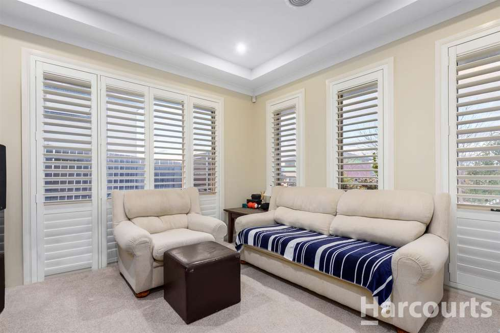 Third view of Homely house listing, 4 Lacewing Street, Wright ACT 2611