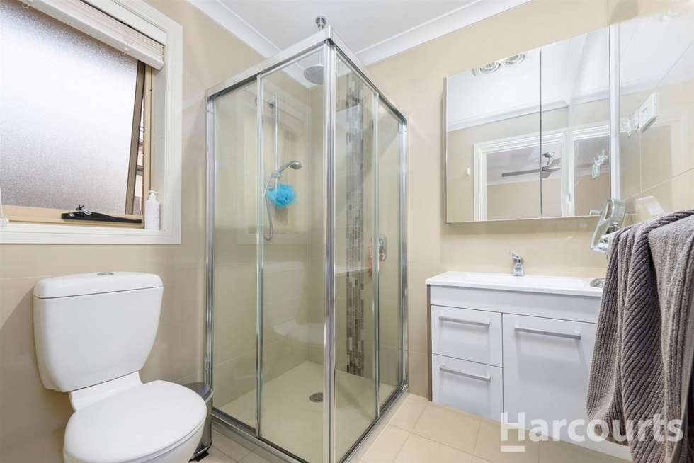 Fourth view of Homely house listing, 4 Lacewing Street, Wright ACT 2611