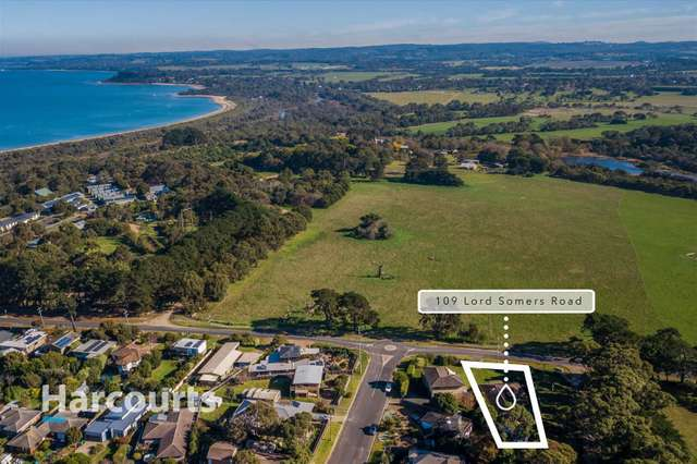 109 Lord Somers Road, Somers VIC 3927