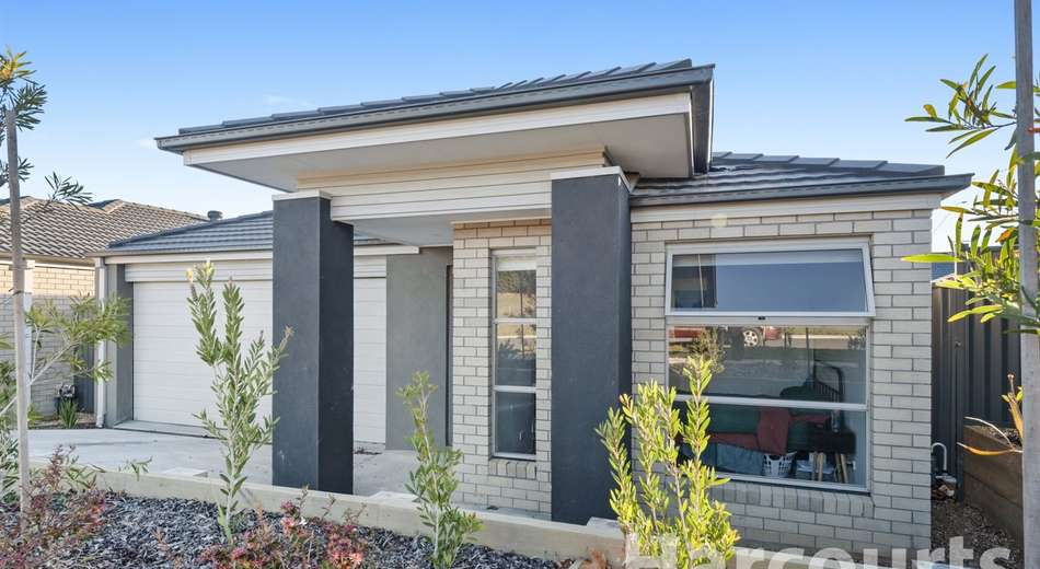 402 Rodier Street, Canadian VIC 3350