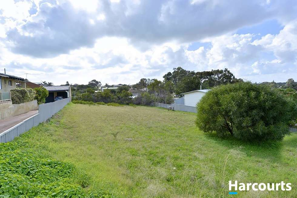 Third view of Homely residentialLand listing, 28 Scenic Drive, Falcon WA 6210