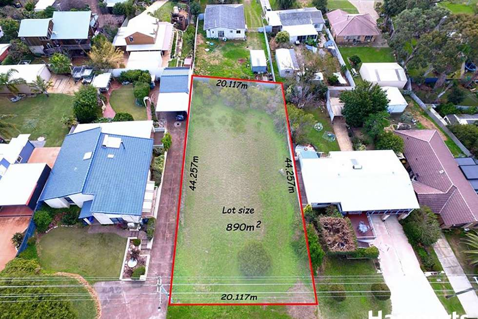 Fifth view of Homely residentialLand listing, 28 Scenic Drive, Falcon WA 6210
