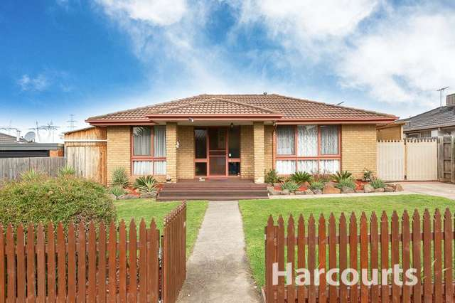 22 Eyebright Square, Hallam VIC 3803