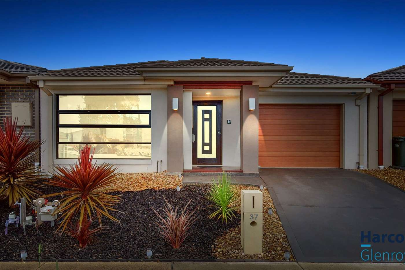 Main view of Homely house listing, 37 Whitebark Street, Wollert VIC 3750