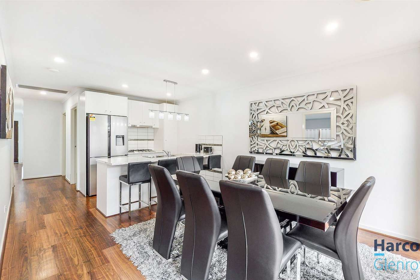 Fifth view of Homely house listing, 37 Whitebark Street, Wollert VIC 3750