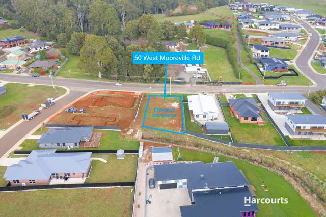 50 West Mooreville Road, Park Grove TAS 7320