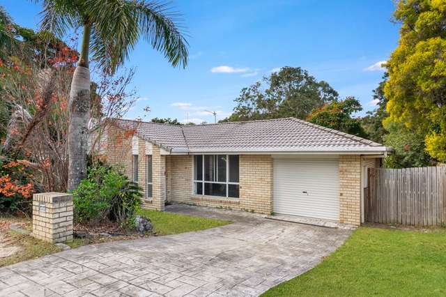 18 Fairview Court, Parkwood QLD 4214