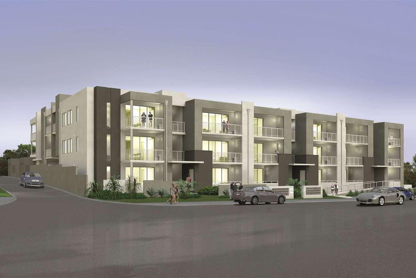 Main view of Homely blockOfUnits listing, 1-34 28 FOMIATTI, Ashby WA 6065