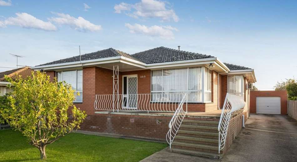 603 Thompson Road, Norlane VIC 3214