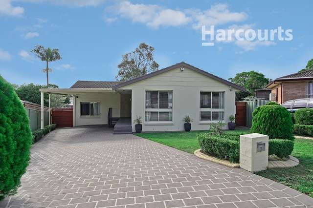 7 McPherson Place, Ruse NSW 2560