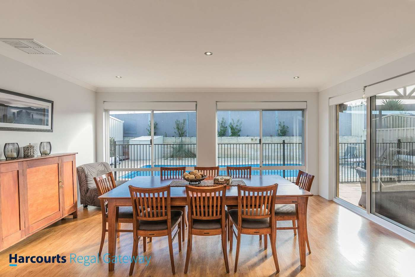 Seventh view of Homely house listing, 7 providence link, Atwell WA 6164