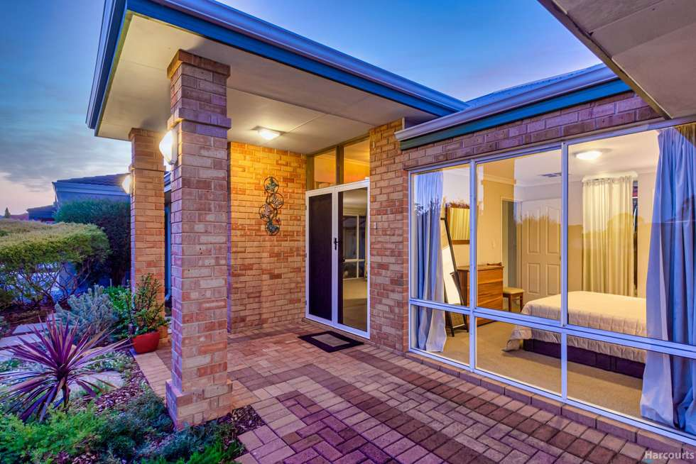 Second view of Homely house listing, 8 Ashburn Vista, Currambine WA 6028