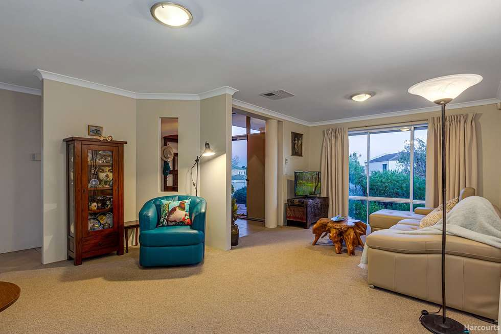 Third view of Homely house listing, 8 Ashburn Vista, Currambine WA 6028