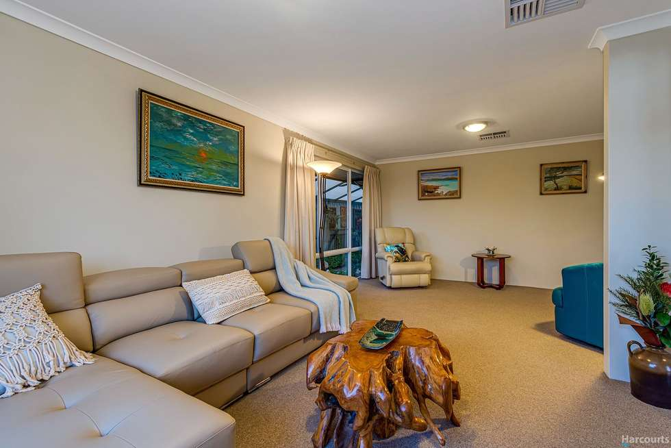 Fourth view of Homely house listing, 8 Ashburn Vista, Currambine WA 6028