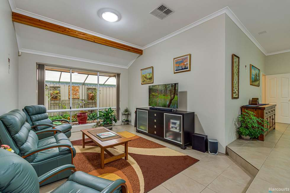 Fifth view of Homely house listing, 8 Ashburn Vista, Currambine WA 6028