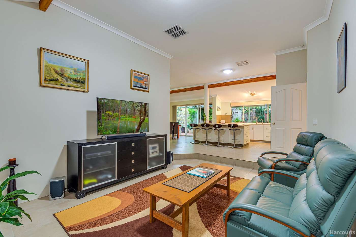 Sixth view of Homely house listing, 8 Ashburn Vista, Currambine WA 6028