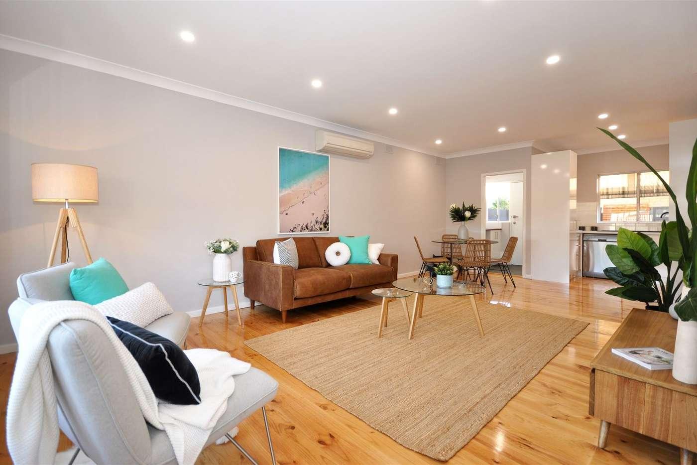 Main view of Homely unit listing, 3/15 Marlborough Street, Brighton SA 5048