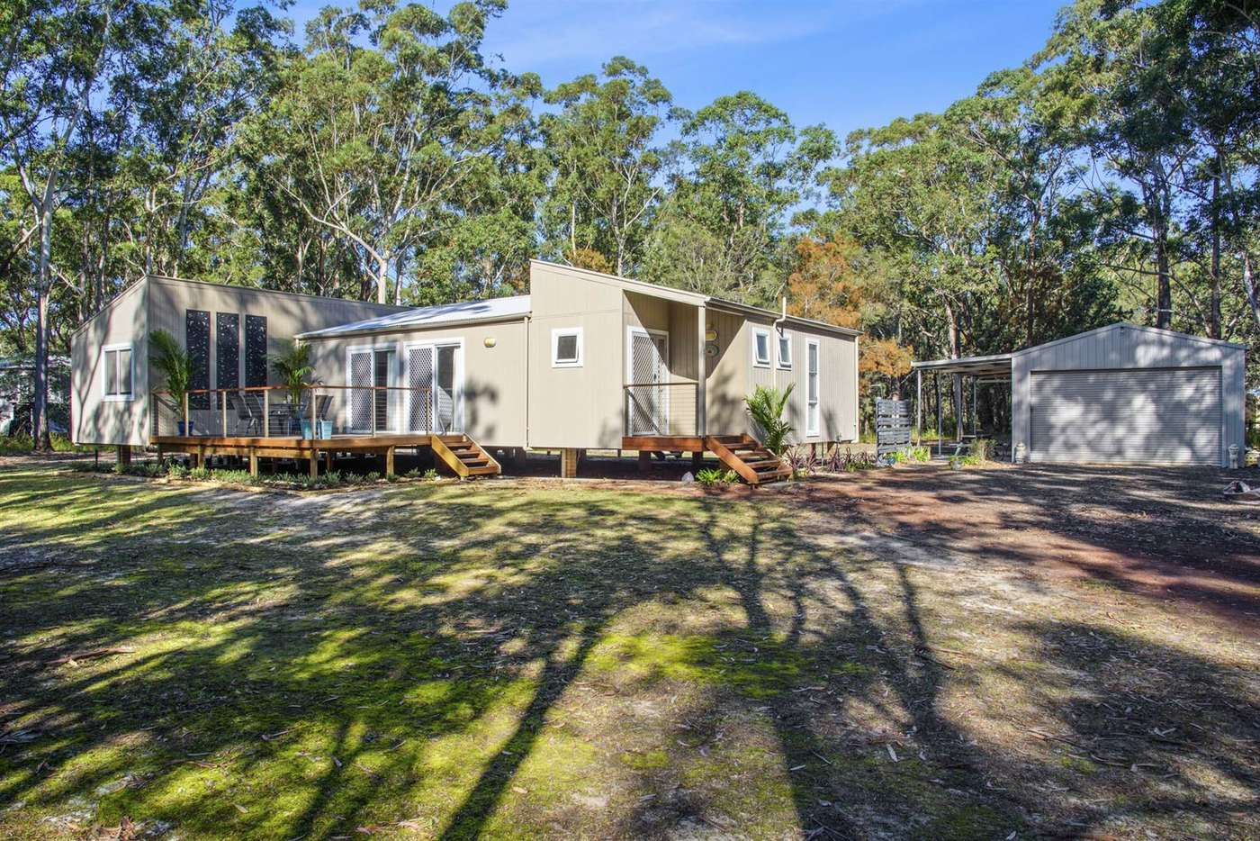 Main view of Homely house listing, 8 Thorne Street, Lake Conjola NSW 2539