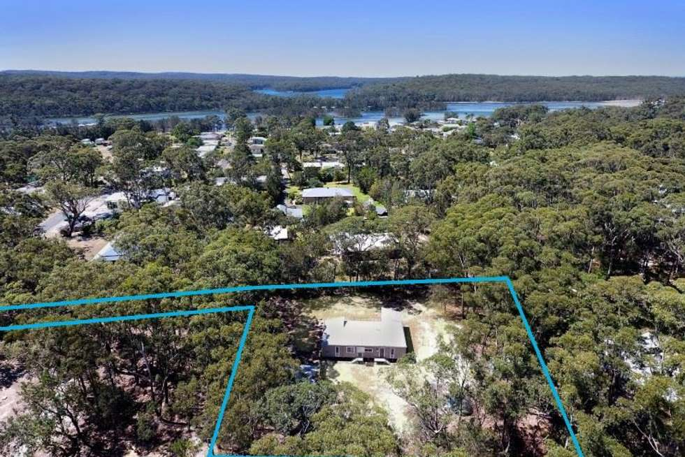 Third view of Homely house listing, 8 Thorne Street, Lake Conjola NSW 2539