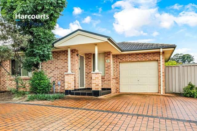 6/8-10 Palmerston Road, Mount Druitt NSW 2770