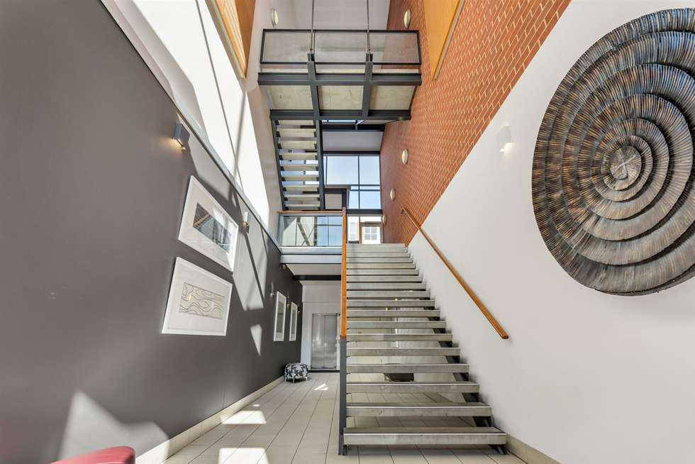 Second view of Homely apartment listing, 54/237 Wakefield Street, Adelaide SA 5000
