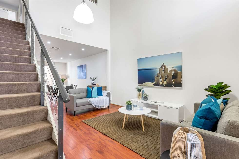 Third view of Homely apartment listing, 54/237 Wakefield Street, Adelaide SA 5000