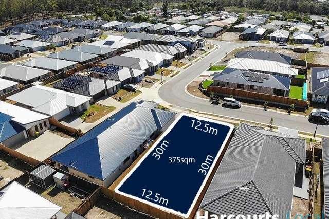 21 Irma Circuit, Park Ridge QLD 4125