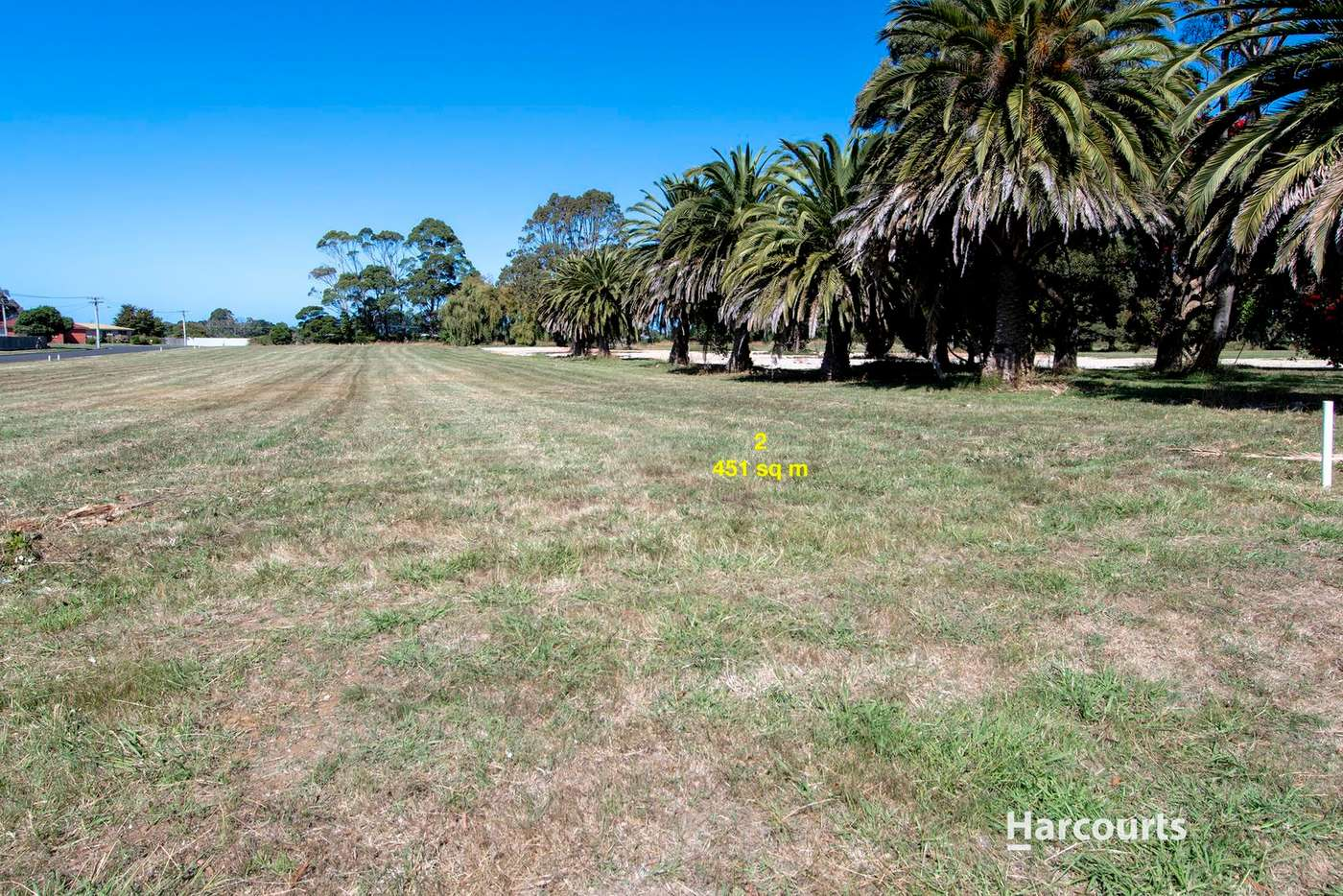 Second view of Homely residentialLand listing, 24 Bowick Street, Wynyard TAS 7325