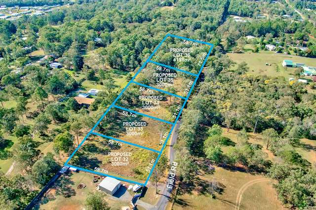 11 (Lot33)Field Road, Elimbah QLD 4516