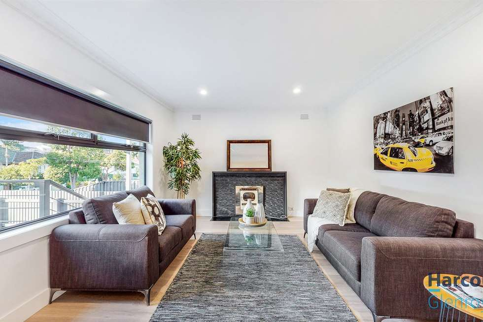 Second view of Homely house listing, 1/69 St Vigeons Road, Reservoir VIC 3073