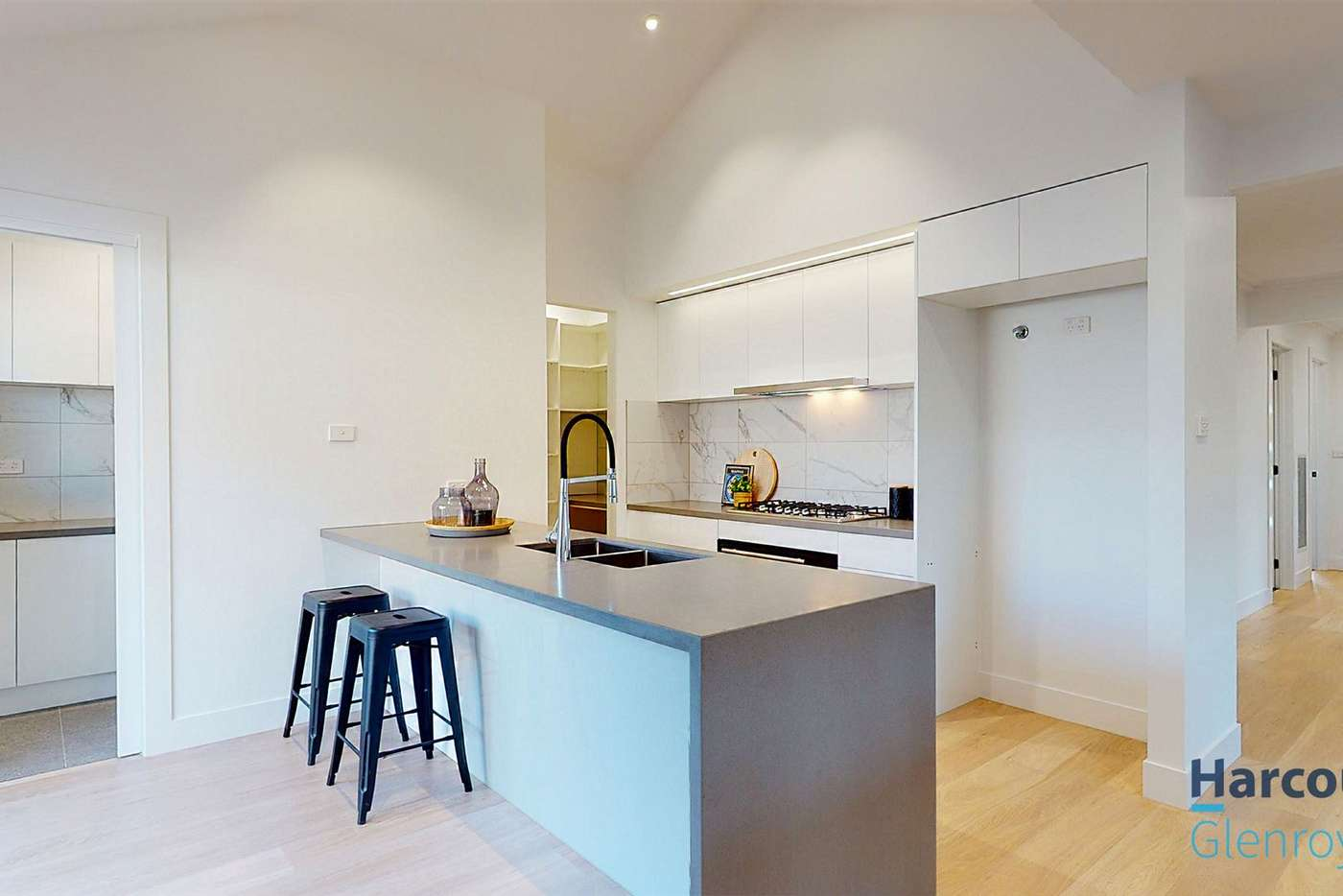Fifth view of Homely house listing, 1/69 St Vigeons Road, Reservoir VIC 3073