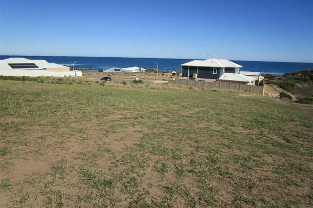 Lot 588/18 Grey Close, Dongara WA 6525