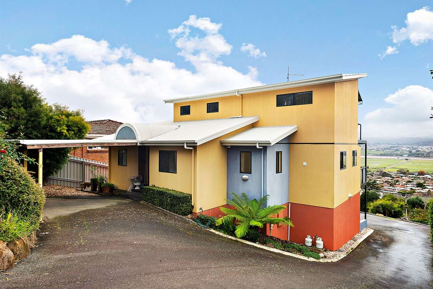 Main view of Homely house listing, 48 Rannoch Avenue, Riverside TAS 7250