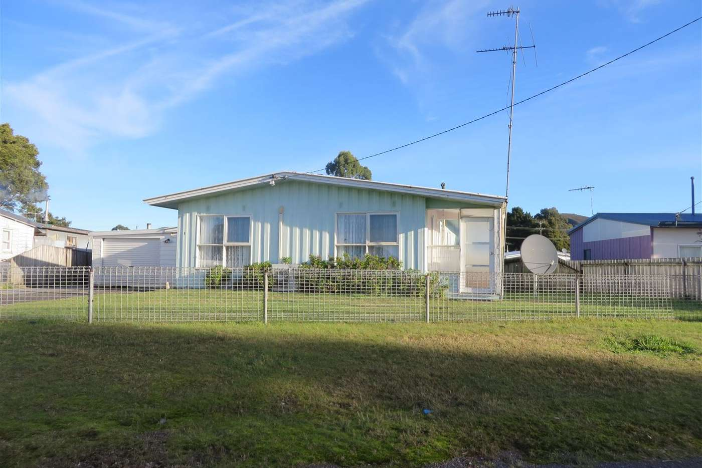 Main view of Homely house listing, 3 Westwood St, Zeehan TAS 7469