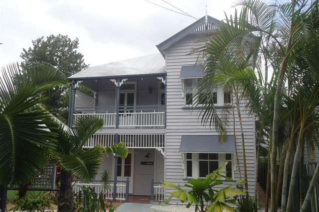 24 Nelson Street, Wooloowin QLD 4030