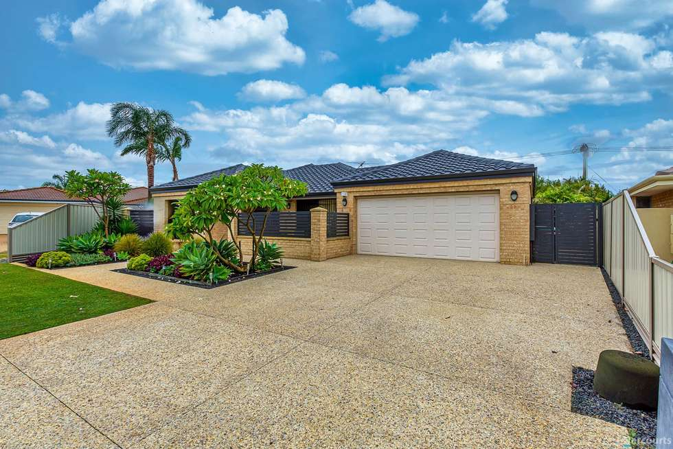 Third view of Homely house listing, 19 Vilamour Close, Currambine WA 6028