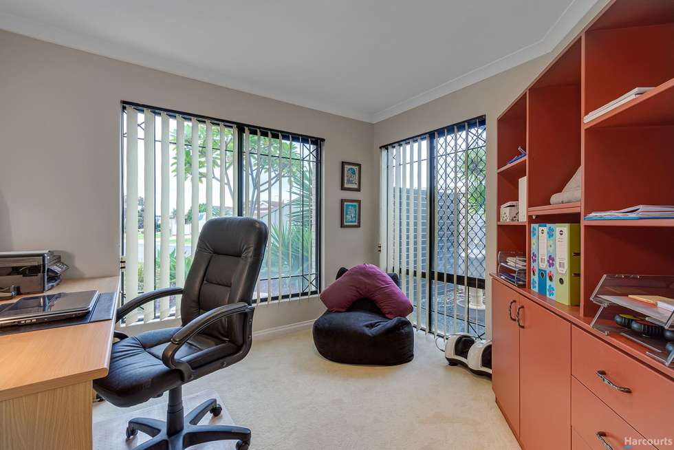 Fourth view of Homely house listing, 19 Vilamour Close, Currambine WA 6028