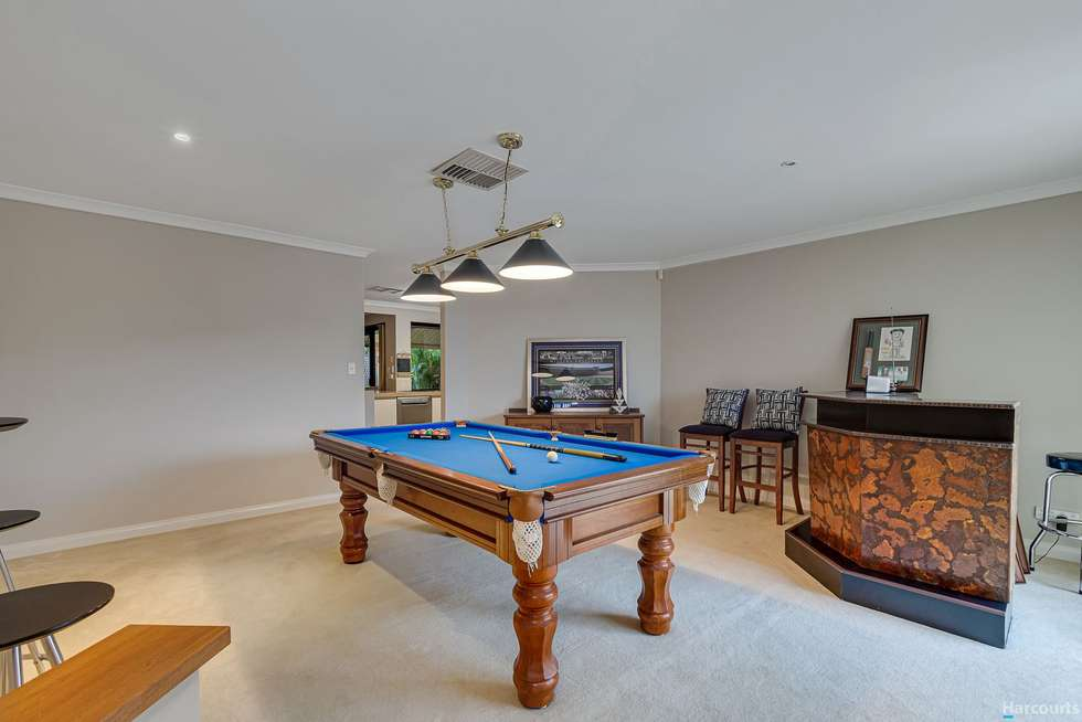 Fifth view of Homely house listing, 19 Vilamour Close, Currambine WA 6028