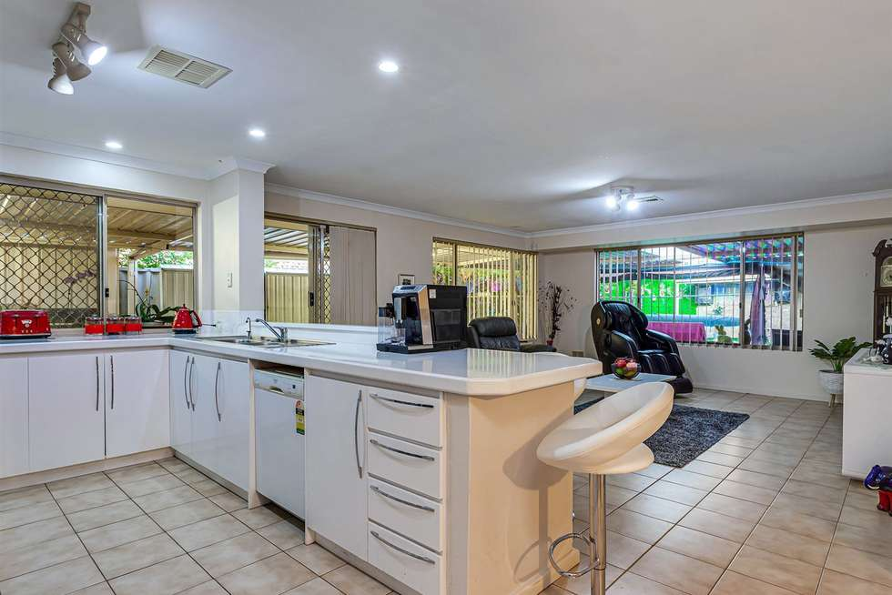 Second view of Homely house listing, 56 Caledonia Avenue, Currambine WA 6028