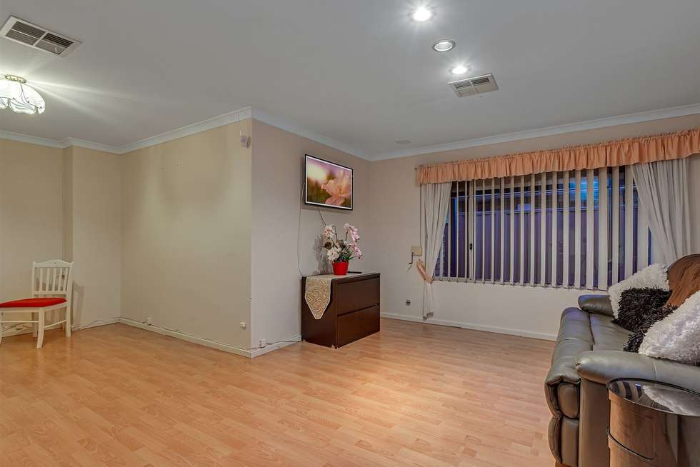 Fourth view of Homely house listing, 56 Caledonia Avenue, Currambine WA 6028